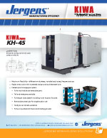 Jergens 5 Axis solutions, vises